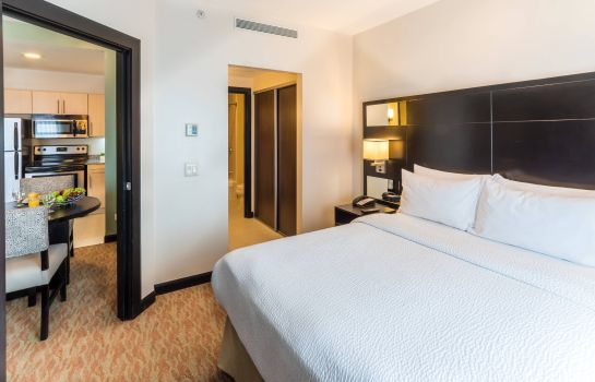 Suite Residence Inn San Jose Escazu