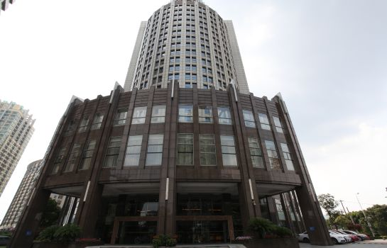 Exterior view Regal Jinfeng