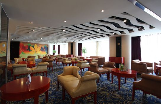 Hotel bar Regal Jinfeng
