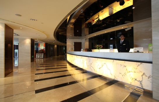 Lobby Regal Jinfeng