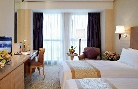 Double room (standard) Regal Jinfeng