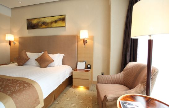 Room Regal Jinfeng