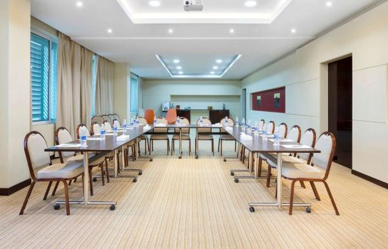 Conference room ibis Muscat