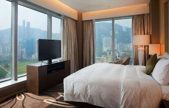Suite Crowne Plaza HONG KONG CAUSEWAY BAY