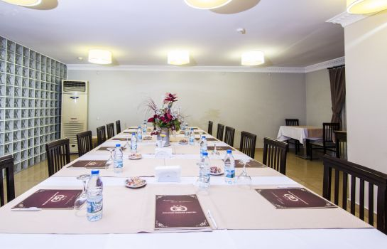 Meeting room Grand Gebze Hotel