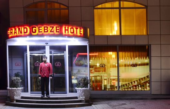 Picture Grand Gebze Hotel