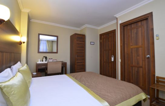 Single room (standard) Grand Gebze Hotel