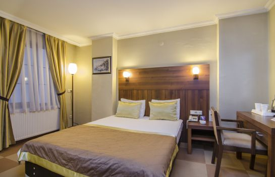 Single room (superior) Grand Gebze Hotel