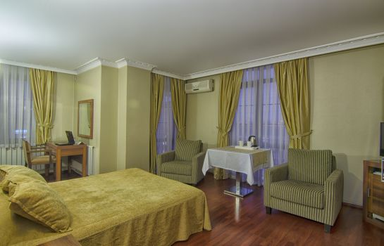 Double room (superior) Grand Gebze Hotel