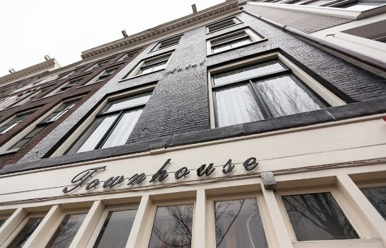 Info Townhouse Hotel