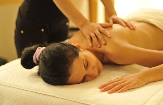 Massageruimte Baia Bursa Hotel
