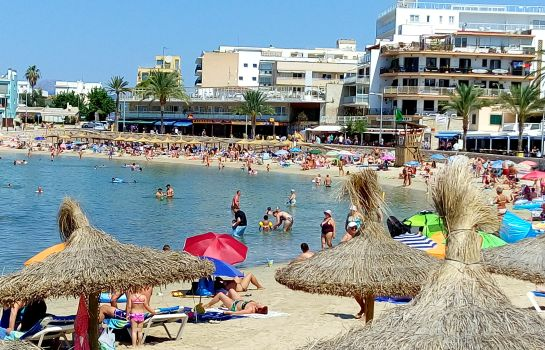 Hotel Bari Mallorca Can Pastilla