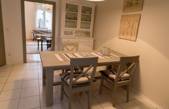 Junior Suite Villa Delange