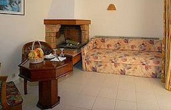 Suite VOLUBILIS INN