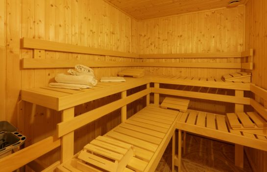 Sauna Enjoy Inn