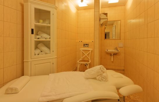 salle de massage Enjoy Inn