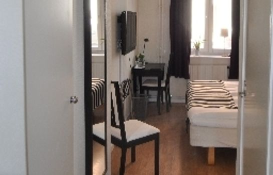 Double room (standard) Bema