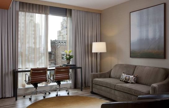 Suite West 57th Street by Hilton Club