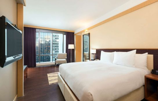 Chambre West 57th Street by Hilton Club