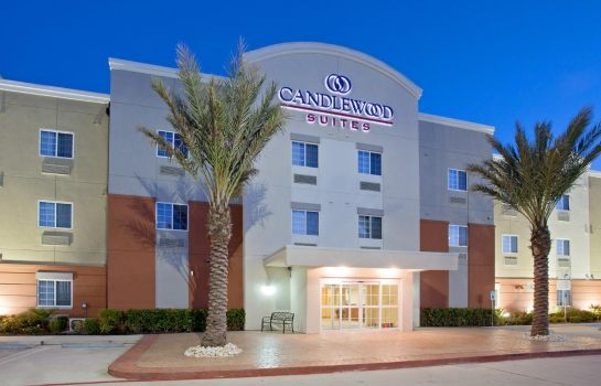 Außenansicht Candlewood Suites HOUSTON NW - WILLOWBROOK