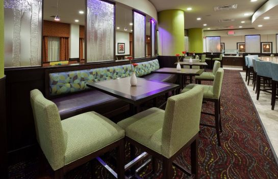 Bar hotelowy Crowne Plaza ANCHORAGE-MIDTOWN