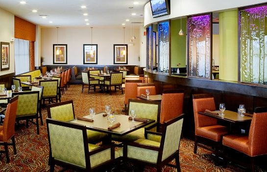 Ristorante Crowne Plaza ANCHORAGE-MIDTOWN