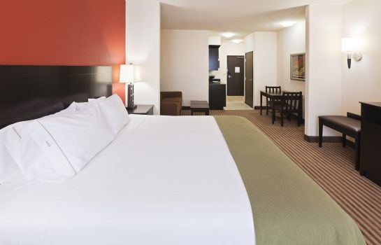 Kamers Holiday Inn Express & Suites OKLAHOMA CITY NW-QUAIL SPRINGS