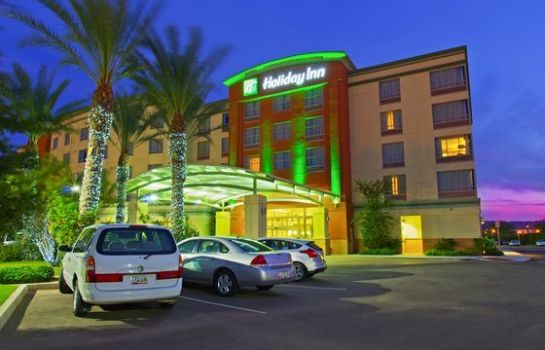 Vista esterna Holiday Inn & Suites PHOENIX AIRPORT