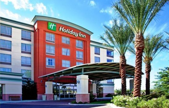 Außenansicht Holiday Inn & Suites PHOENIX AIRPORT