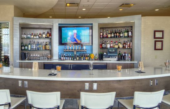 Hotel bar Holiday Inn & Suites PHOENIX AIRPORT