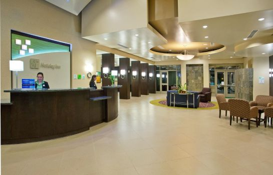 Hall Holiday Inn & Suites PHOENIX AIRPORT