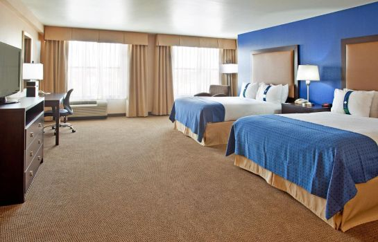 Suite Holiday Inn & Suites PHOENIX AIRPORT
