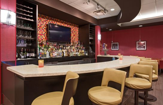 Hotel-Bar Crowne Plaza FT. LAUDERDALE AIRPORT/CRUISE