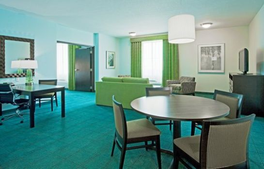 Suite Crowne Plaza FT. LAUDERDALE AIRPORT/CRUISE