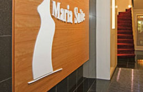 Reception Maria Suite Apartments