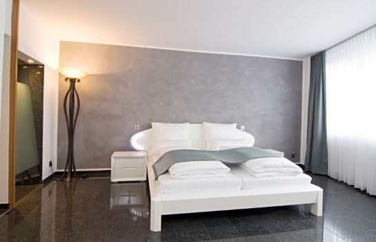 Double room (standard) Maria Suite Apartments
