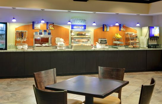 Restaurant Holiday Inn Express & Suites ALBUQUERQUE AIRPORT