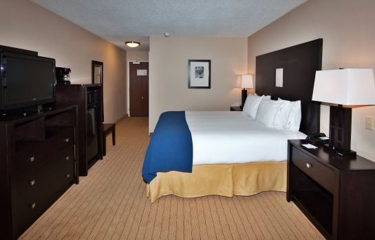 Pokój Holiday Inn Express & Suites ALBUQUERQUE AIRPORT