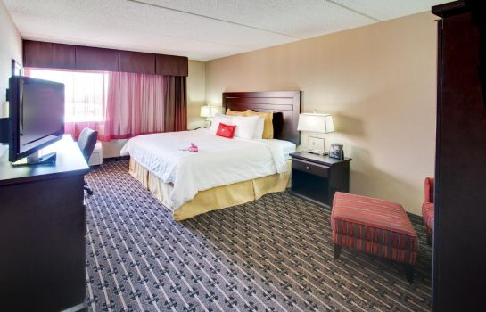 Suite Crowne Plaza MILWAUKEE AIRPORT