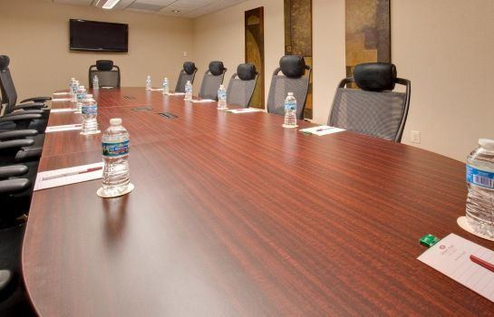 Conference room Crowne Plaza MILWAUKEE AIRPORT