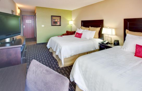 Room Crowne Plaza MILWAUKEE AIRPORT