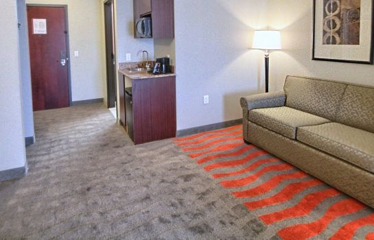 Suite COUNTRY INN SUITES DEARBORN