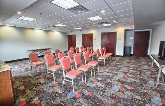 Congresruimte MI  Dearborn Country Inn and Suites by Carlson