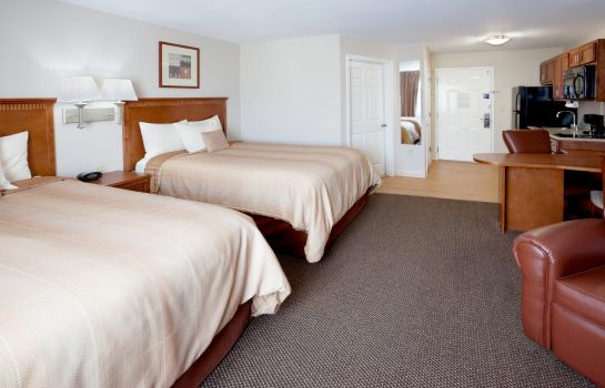 Suite Candlewood Suites SAN ANTONIO NW NEAR SEAWORLD