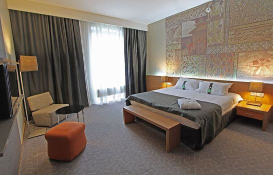 Suite Holiday Inn MOSCOW - TAGANSKY