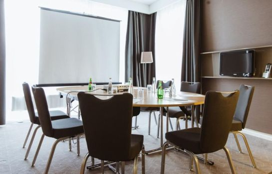 Conference room Holiday Inn MOSCOW - TAGANSKY