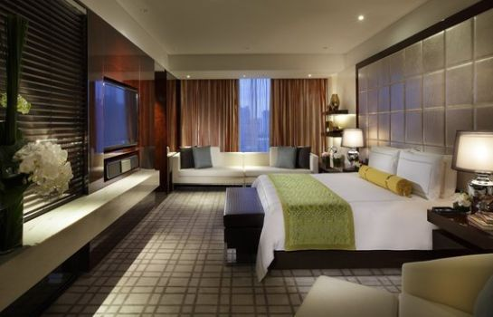 Suite InterContinental Hotels SHANGHAI JING'AN