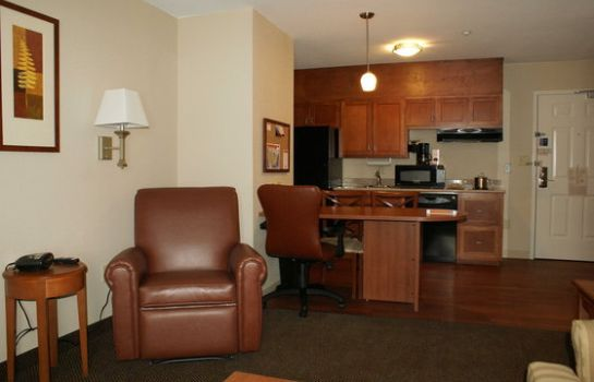 Suite Candlewood Suites HOUSTON NW - WILLOWBROOK