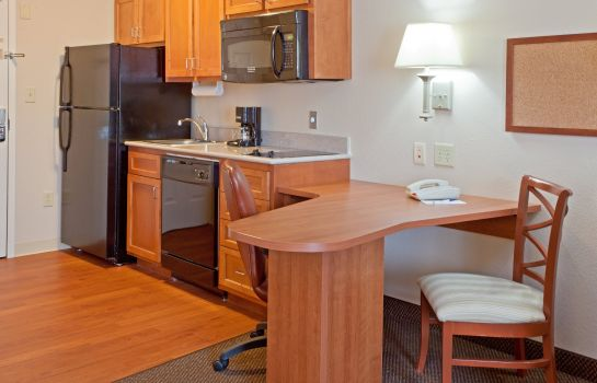 Zimmer Candlewood Suites HOUSTON NW - WILLOWBROOK