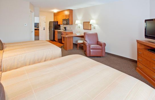 Chambre Candlewood Suites HOUSTON NW - WILLOWBROOK